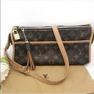 Louis Vuitton Popincourt Crossbody bag